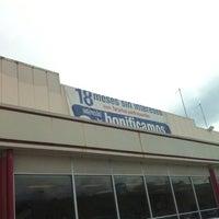 Photo taken at Sam's Club by Jorge Luis G. on 9/1/2012