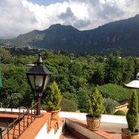 Photo taken at Quinta Los Pinos by Antonio G. on 8/5/2012