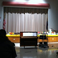 Photo taken at Wallenpaupack South Elementary by Michael S. on 4/23/2012