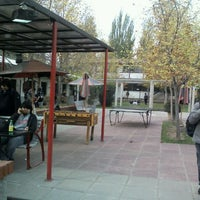 Photo taken at Universidad Tecnologica de Chile INACAP by cristobal C. on 5/3/2012