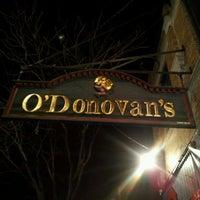 3/13/2012にTerrAnce P.がO'Donovan'sで撮った写真