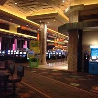 Photo taken at Aliante Casino + Hotel by Malikah R. on 7/1/2012