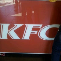 Photo taken at KFC by Janah on 5/12/2012