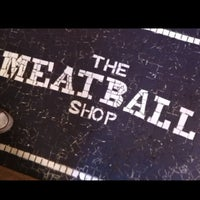 Photo taken at The Meatball Shop by 206ness on 2/26/2012