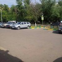 Photo taken at На Зеленодольской by ХоТтЯБыЧ on 6/19/2012