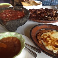 Photo taken at Birriería El Chololo by Yesenia L. on 7/12/2012