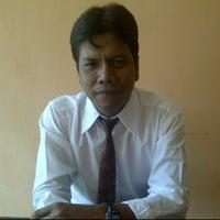 Photo taken at Balai Diklat PU Wilayah 1 Medan by asri h. on 6/14/2012