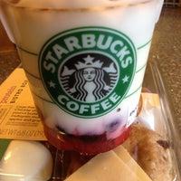 Photo taken at Starbucks by Sean H. on 4/14/2012