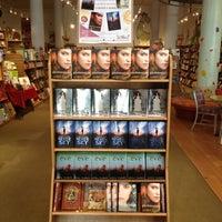 Photo taken at Books of Wonder by Damaris C. on 4/15/2012