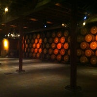 Photo taken at V. Sattui Winery by Chris C. on 4/15/2012