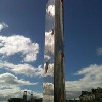 Photo taken at Torchwood Hub by John Paul G. on 8/30/2012