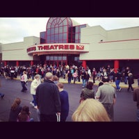 Photo taken at AMC Loews Crestwood 18 by Charlie V. on 3/24/2012