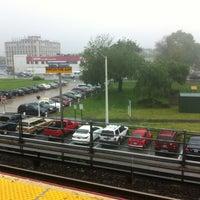 Photo taken at LIRR - Valley Stream Station by David Y. on 5/21/2012
