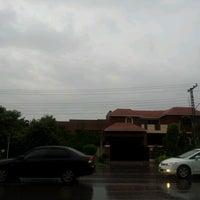 Photo taken at CC Park, DHA by Atif K. on 9/9/2012