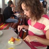 Photo taken at Gothia Towers Breakfast by Stanislav S. on 8/9/2012