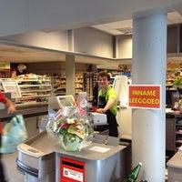 Photo taken at SPAR Roijens by Dennis P. on 5/10/2012
