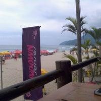 Photo taken at Badauê Restaurante by Rodrigo T. on 2/10/2012