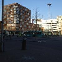 ... Photo taken at Busstation Lelystad Centrum by Rick v. on 3/22/2012 ...