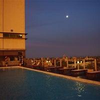 Foto tomada en Los Silos Hotel por Handerson N. el 7/20/2012
