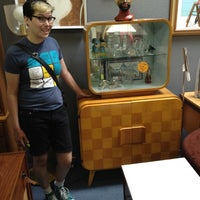 Photo taken at Copper Country Antique Mall by Timothy H. on 5/6/2012