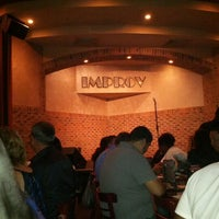 Photo taken at Palm Beach Improv by Julie M. on 9/8/2012