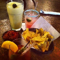 Photo taken at Mad Mex by Keisha R. on 7/22/2012
