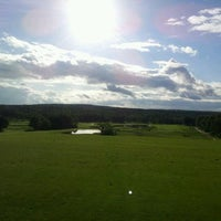 Photo taken at Spring Meadows Golf Club by Mark C. on 6/5/2012