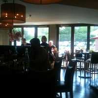 Photo taken at Ceres Bistro by Emily R. on 5/11/2012