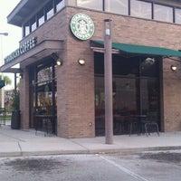 Photo taken at Starbucks by Lisa T. on 2/25/2012