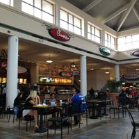 Photo taken at Indian River Mall by PVG on 4/14/2012