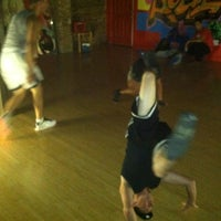 Photo taken at Santana Skool of Dance by Alexander R. on 8/7/2012