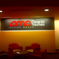 Photo taken at AMC Grapevine Mills 30 with Dine-In Theatres by Jamal S. on 7/2/2012