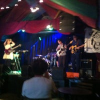 Photo taken at The Grand Social by Brendan M. on 9/8/2012