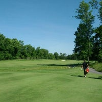Photo taken at Trillium Wood Golf Club by Varj A. on 6/15/2012
