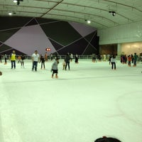 Photo taken at Sub-Zero Ice Skate Club by Minoru Y. on 5/20/2012