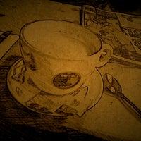 Photo taken at Coffee Duran by Xavier W. on 7/10/2012