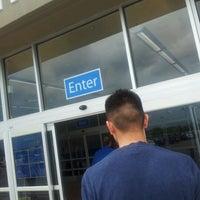 Photo taken at Walmart Supercenter by Victor v. on 7/6/2012