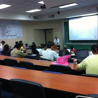 Foto tomada en INCAE Business School  por Juan G. el 4/25/2012