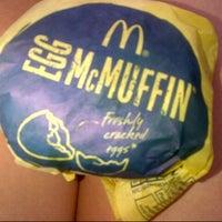 Photo taken at McDonald's by Lauren S. on 7/22/2012