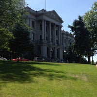 6/4/2012 tarihinde Mike H.ziyaretçi tarafından Colorado State Capitol'de çekilen fotoğraf
