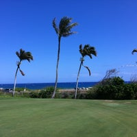 Photo taken at Hawaii Kai Golf Course by an a. on 4/17/2012