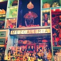 Photo taken at Casa Mezcal by Cindy T. on 3/11/2012