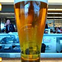Photo taken at Gordon Biersch Bar & Restaurant by Tony S. on 5/25/2012