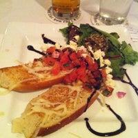 Photo taken at Green Mill Restaurant & Bar by Martha M. on 6/6/2012