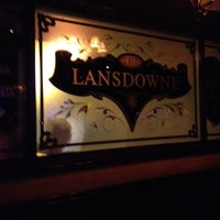 Photo taken at The Lansdowne Pub by Ro S. on 7/2/2012