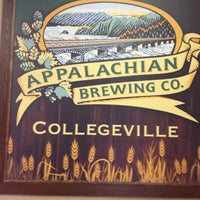 Photo taken at Appalachian Brewing Company by Bart L. on 6/6/2012