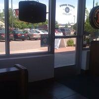 Photo taken at Jimmy John's by Keri on 5/15/2012