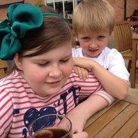 Photo taken at Foxglove by Katie on 7/14/2012