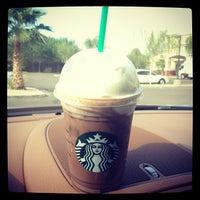 Photo taken at Starbucks by Jana M. on 9/6/2012