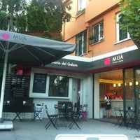 Photo taken at MUA Gelatieri d'Italia by Julien A. on 7/12/2012